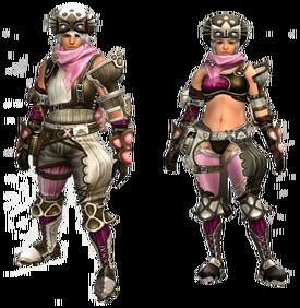 MHFO NetCafe 003 Armor
