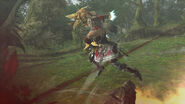 MHFGG-Rathian Screenshot 004