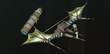 FrontierGen-Plesioth Bow (SP)