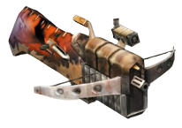 MH4-Light Bowgun Render 010