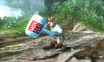 MH4-Uniqlo Felyne Screenshot 001