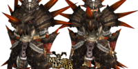 Monoblos S Armor (Blade)