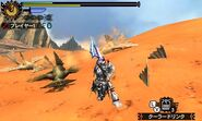 MH4U-Cephadrome and Cephalos Screenshot 002