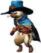 File:MHGen-Palico Armor Render 095.png