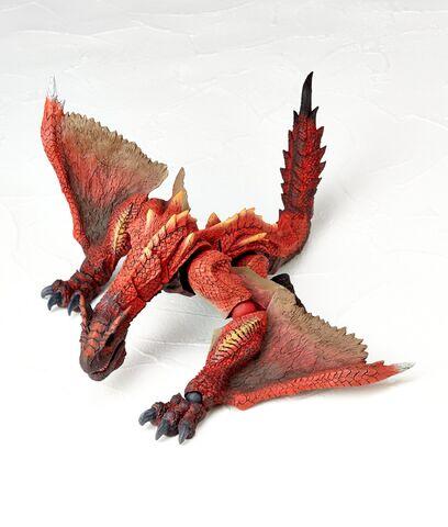 File:Revoltech-Molten Tigrex Figure 006.jpg