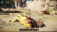 MHO-Yellow Caeserber Screenshot 030