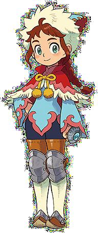 File:MHS-Hero (Female) Render 001.png