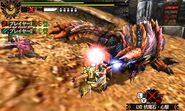 MH4U-Zinogre Screenshot 011