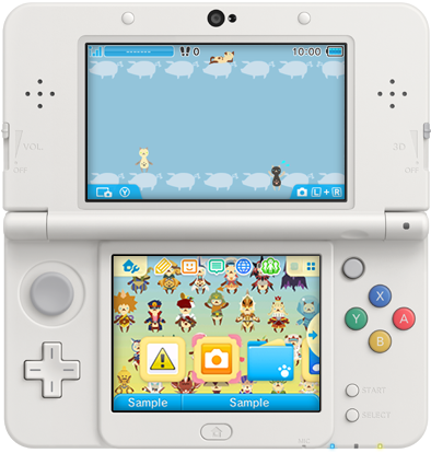File:3DS-MH4G Theme 002.png