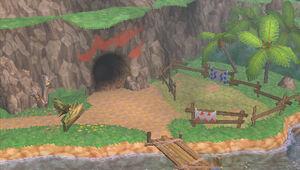 Airumura-Cave