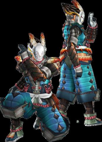 File:FrontierGen-Inari Armor (Blademaster) Render 2.png