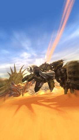 File:MHSP-Diablos and Daimyo Hermitaur Screenshot 002.jpg