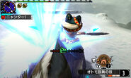 MHGen-Nyanta and Bulldrome Screenshot 002
