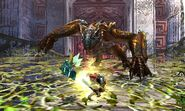 MH4U-Tigrex Screenshot 009