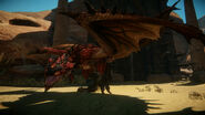 MHO-Rathalos Screenshot 006