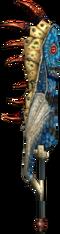 1stGen and 2ndGen-Great Sword Render 007