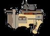 MH3-GunFrame