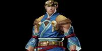 MHO: Low-rank Blademaster Armor