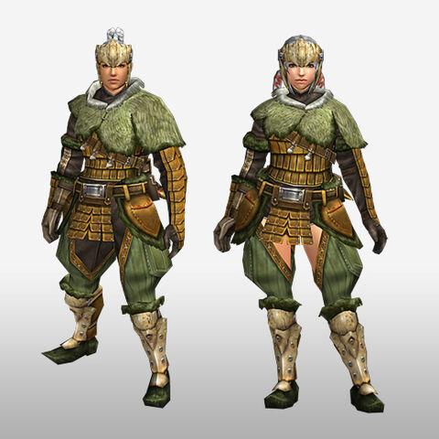 File:FrontierGen-Komurado Armor (Both) (Front) Render.jpg