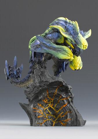 File:Capcom Figure Builder Creator's Model Brachydios Rage Mode 001.jpg