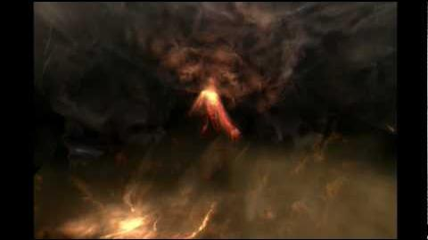 MH3 Volcano