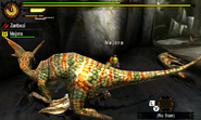 MH4U-Gendrome Screenshot 002