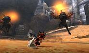 MHGen-Furious Rajang Screenshot 008