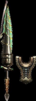 2ndGen-Gunlance Render 024