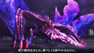 FrontierGen-True Frenzy Gore Magala Screenshot 001