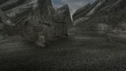 MHFU-Old Volcano Screenshot 002