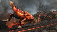 FrontierGen-Lavasioth Subspecies Screenshot 013