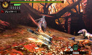 MH4-Great Jaggi, Jaggi, and Jaggia Screenshot 002