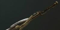 Bone Axe (MH3)