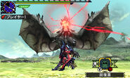 MHGen-Hyper Silver Rathalos Screenshot 001