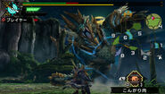 MHP3-Zinogre Screenshot 012
