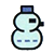 StatusEffect-Snowman