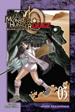 MH Orage Volume 3-EN