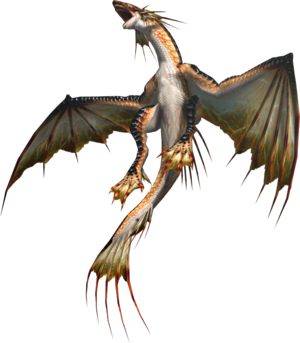 2ndGen-Plesioth Render 001