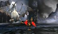 MH4U-White Fatalis Screenshot 006