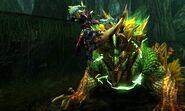 MHGen-Thunderlord Zinogre Screenshot 024