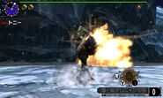 MHXX-Lagombi Screenshot 001