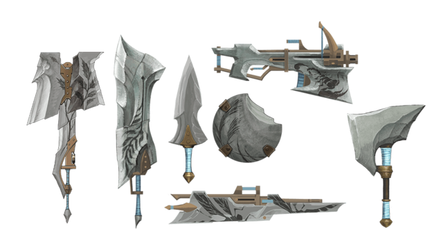 File:MHGen-Weapons Concept Art 001.png