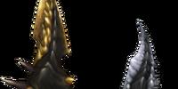 Punishment Blades (MHFU)