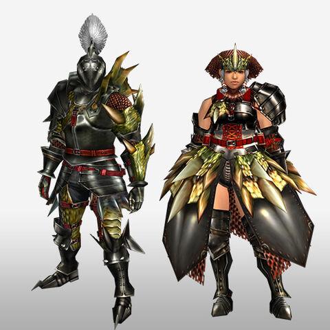 File:FrontierGen-Reia G Armor (Blademaster) (Front) Render.jpg