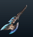 MH4U-Relic Switch Axe 007 Render 004
