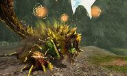 MHGen-Thunderlord Zinogre Screenshot 008