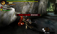 MH4U-Sunken Hollow Screenshot 003