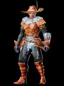 MHO-Kut-Ku Armor (Gunner) (Male) Render 001