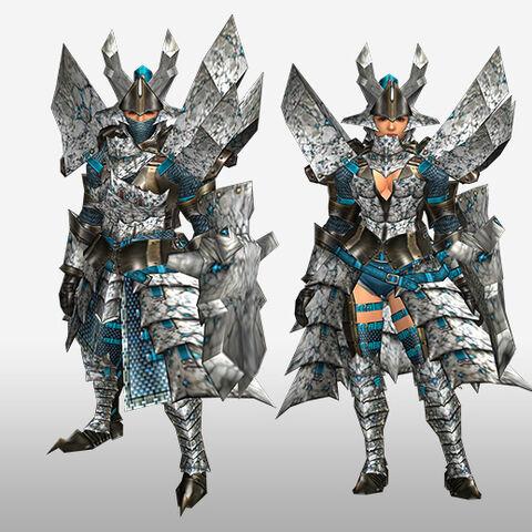 File:FrontierGen-Basaru G Armor (Gunner) (Front) Render.jpg
