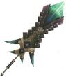 FrontierGen-Great Sword 027 Low Quality Render 001